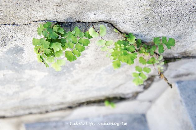 [台北遊記]*公館‧寶藏巖國際藝術村 ~ 寂靜城中小九份 (近公館捷運站)   Yukis Life by yukiblog.tw