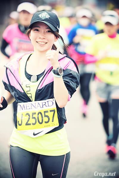 2016.09.18   跑腿小妞  42 公里的笑容,2016 名古屋女子馬拉松 34