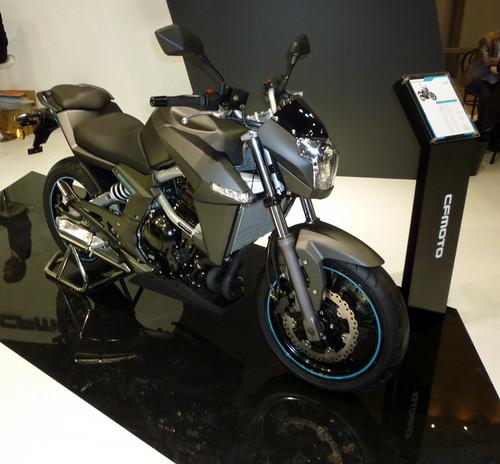Salone Motociclo 2012 336