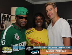 """DJ Norie & Matisyahu • <a style=""""font-size:0.8em;"""" href=""""http://www.flickr.com/photos/92212223@N07/8381136627/"""" target=""""_blank"""">View on Flickr</a>"""