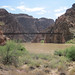 """Bridge across the Colorado River • <a style=""""font-size:0.8em;"""" href=""""http://www.flickr.com/photos/7983687@N06/8317250564/"""" target=""""_blank"""">View on Flickr</a>"""