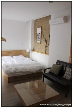[台南.住宿]金花旅店.老房子重新打造~安平老街旁 @VIVIYU小世界