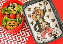 """One Piece Bento 10 • <a style=""""font-size:0.8em;"""" href=""""http://www.flickr.com/photos/66379360@N02/8428623713/"""" target=""""_blank"""">View on Flickr</a>"""