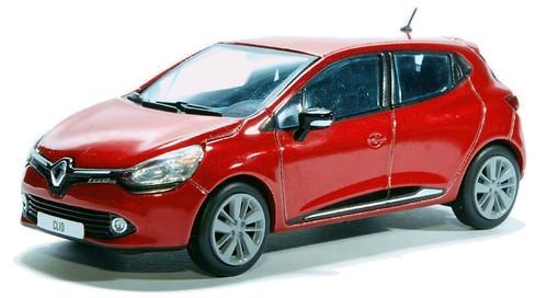 Eligor Renault Clio