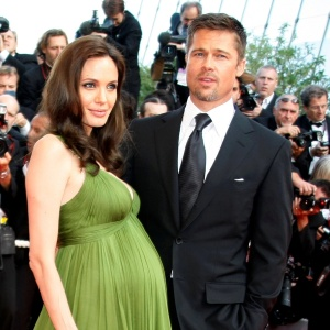 Brad Pitt vai lutar na justiça com Jolie pela guarda dos filhos, diz site