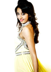 South Actress SANJJANAA Photos Set-7 (42)