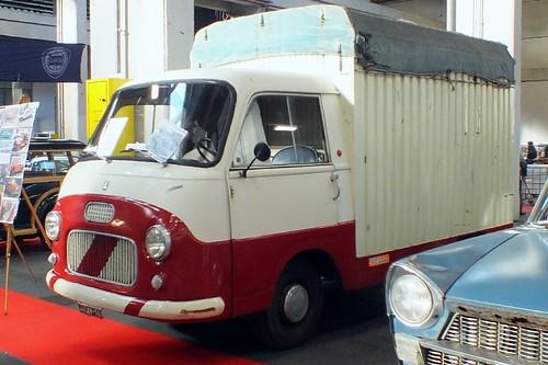 Pasino Fiat 1100T