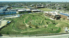George W. Bush Presidential Center to open May...