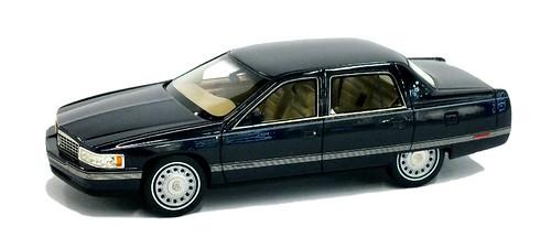 GLM Cadillac De Ville 1994