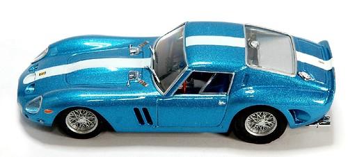 Brumm Ferrari 250 GTO 1962
