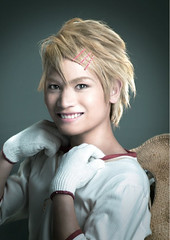 "Takuya Kawaharada as Finnian • <a style=""font-size:0.8em;"" href=""http://www.flickr.com/photos/66379360@N02/8592788243/"" target=""_blank"">View on Flickr</a>"