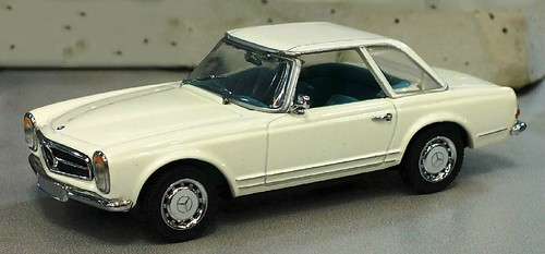Minichamps MB 230 SL