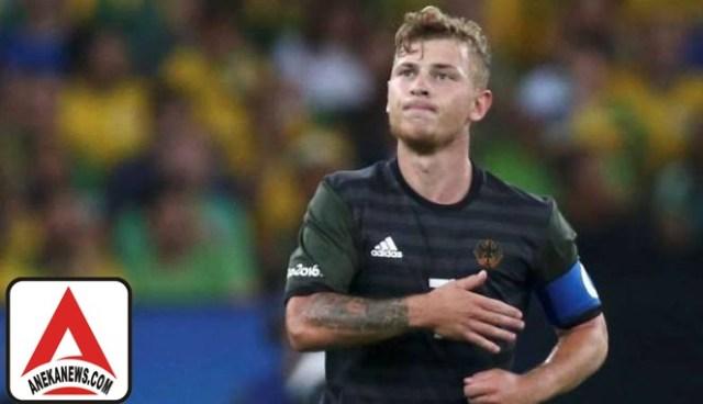 #Bola: Demi Gaet Pemain Schalke, Spurs Siap Pecahkan Rekor Transfer