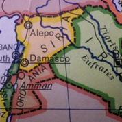 Próximo Oriente