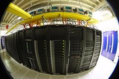Bull Dutch National Supercomputer