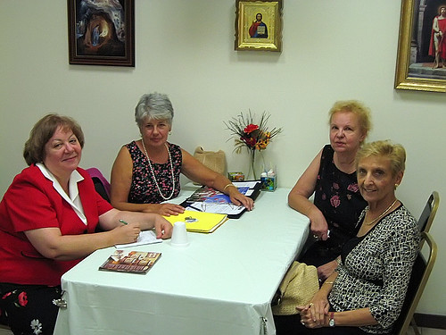 """2007 Women's Guild Meeting Held • <a style=""""font-size:0.8em;"""" href=""""http://www.flickr.com/photos/72479515@N06/8543598171/"""" target=""""_blank"""">View on Flickr</a>"""