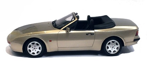 Ottomobile Porsche 944 spider