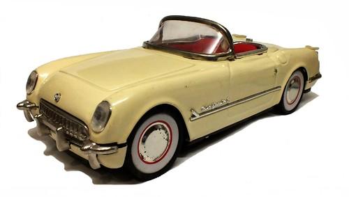 03 MF Corvette 1953