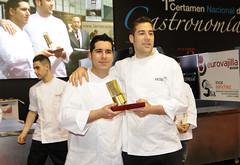I Certamen Nacional de Gastronomía