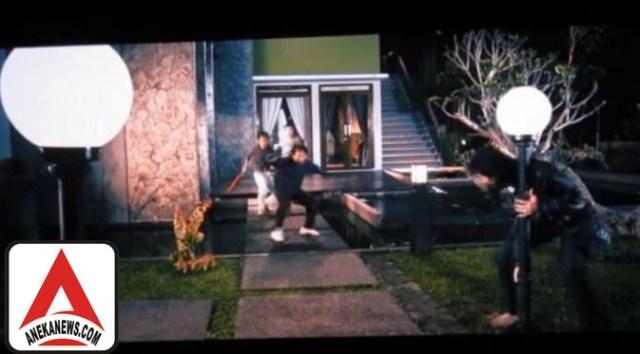 #Gosip Top :Adegan Film Azrax yang Akan Mengingatkanmu Siapa Gatot Brajamusti