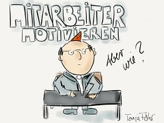 Der Papierhut: Mitarbeitermotivation leicht ge...