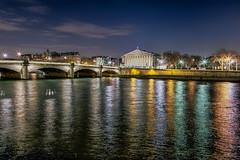 Paris - Place de la Concorde - Night Shots - Avril 2013