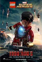 LEGO Iron Man 3 - 001