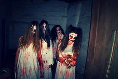 Noche del Miedo 2016