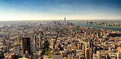 """NewYork- from empire state • <a style=""""font-size:0.8em;"""" href=""""http://www.flickr.com/photos/19514857@N00/15591398988/"""" target=""""_blank"""">View on Flickr</a>"""