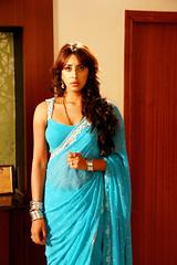 South Actress SANJJANAA PHOTOS SET-2 (23)