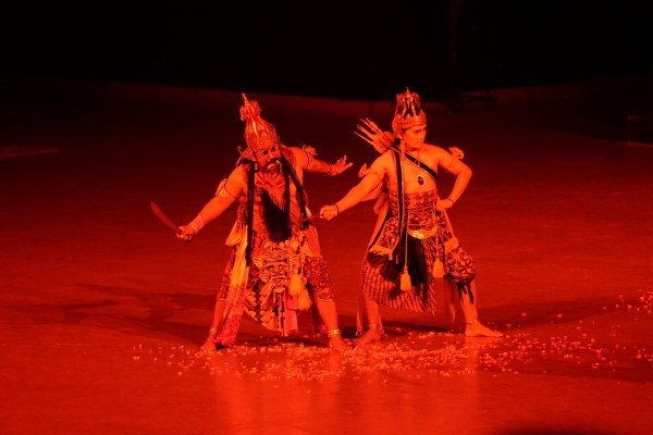 The World's Best Photos of hindu and ramayana - Flickr ...