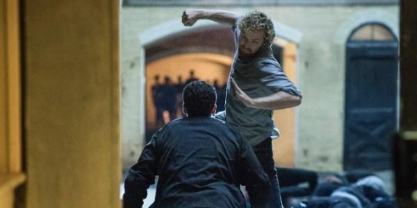 """""""Punho de Ferro"""" estreará em março; veja primeira imagem da série"""