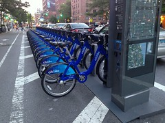 Citi Bike Share