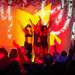 Performance lighting by Crimson Haze Event Lighting