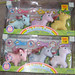 25th Anniversary Rainbow Ponies