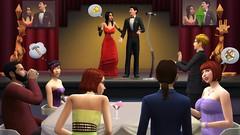 Les Sims 4 Aux Oscars