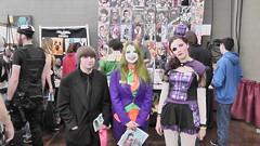 Grand Rapids Comic Con Day 2 062