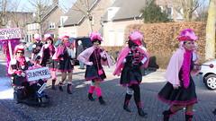 Carnavalsoptocht 2015