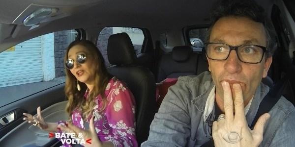 """Sônia Abrão diz ser contra o casamento: """"Não quero homem que me sustente"""""""