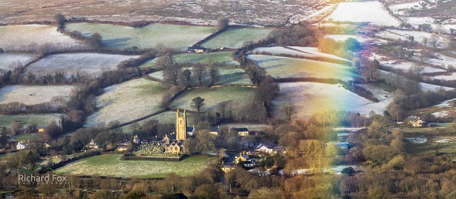 Widecombe Colours