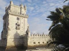 Tour de Bélem Lisbonne