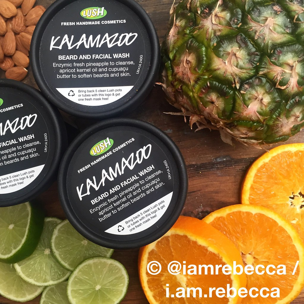 Lush Fresh Handmade Cosmetics Vancouver Bc