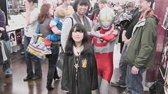 Grand Rapids Comic Con Day 2 036