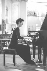 Christina Chareyron Solo Recital