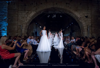 Ivory & Co. Fashion Show