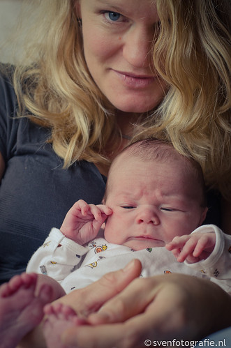 Mama Roos en Bram