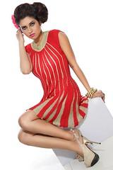 Bollywood Actress ANCHAL SINGH Photos Set-1 (20)