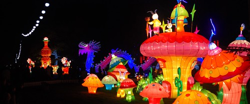 """Festival of Light Panorama • <a style=""""font-size:0.8em;"""" href=""""http://www.flickr.com/photos/96019796@N00/15392577654/"""" target=""""_blank"""">View on Flickr</a>"""
