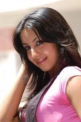 South Actress SANJJANAA Photos Set-4 (27)