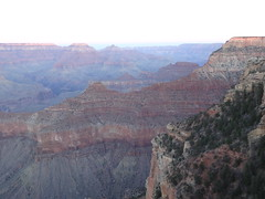 2014 11 12 Grand Canyon after sunset